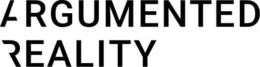 Das Logo von Argumented Reality