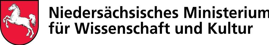 Logo von Niedersächsisches Ministerium für WIssenschaft und Kultur